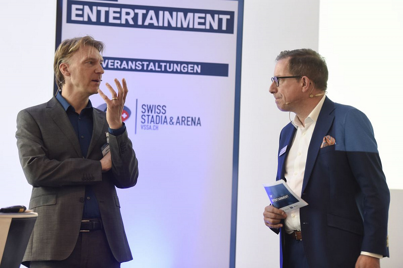 Rückblick 360° Entertainment Forum 2019